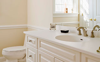 Southern Reconstruction Group Bathroom & Refinishing Gallery Item